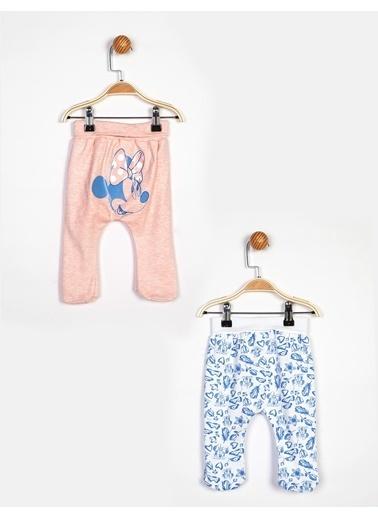 Mickey Mouse Set Pembe